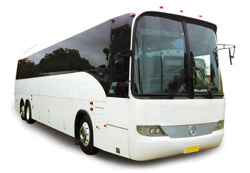 Coach Hire Exeter